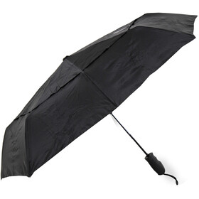 Lifeventure Trek Parapluie, black